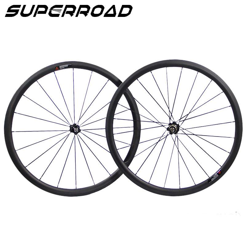 fastest road wheelset