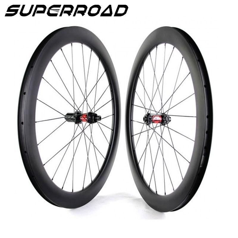 road bike tubular wheels