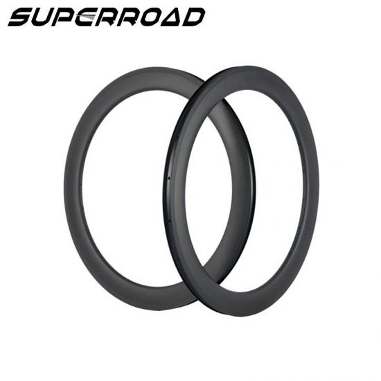 Carbon Road Rims