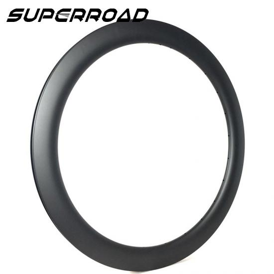 Tubeless Gravel Rims,Carbon Rims For Gravel Bike,Gravel Bike Rims